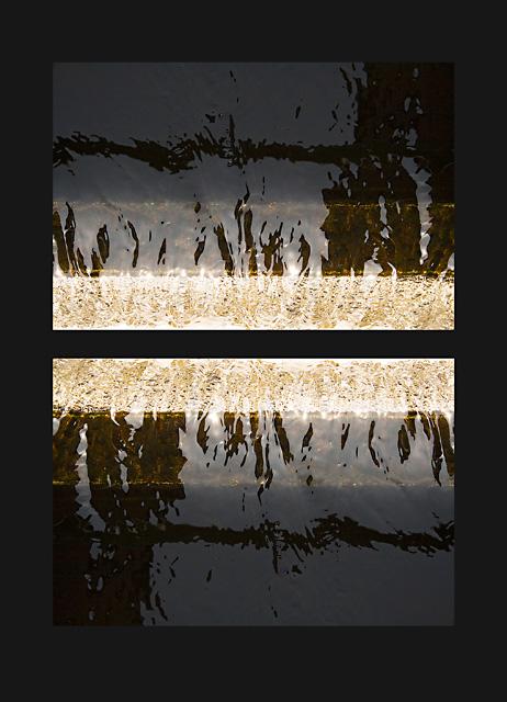 Marja-Liisa Torniainen, Dark Waters Golden