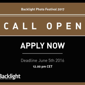 BACKLIGHT OPEN CALL / MAJAOJAPALKINTO