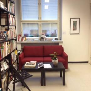 Kuukauden kuva kirjastossa
