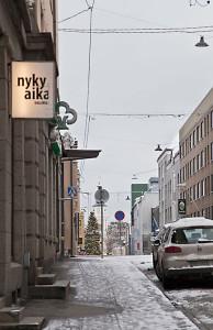 Kuva: Marja-Liisa Torniainen.